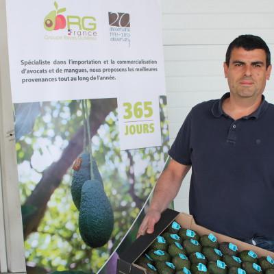 A la cueillette livraison de fruits et l gumes de rungis for Installateur cuisine professionnelle