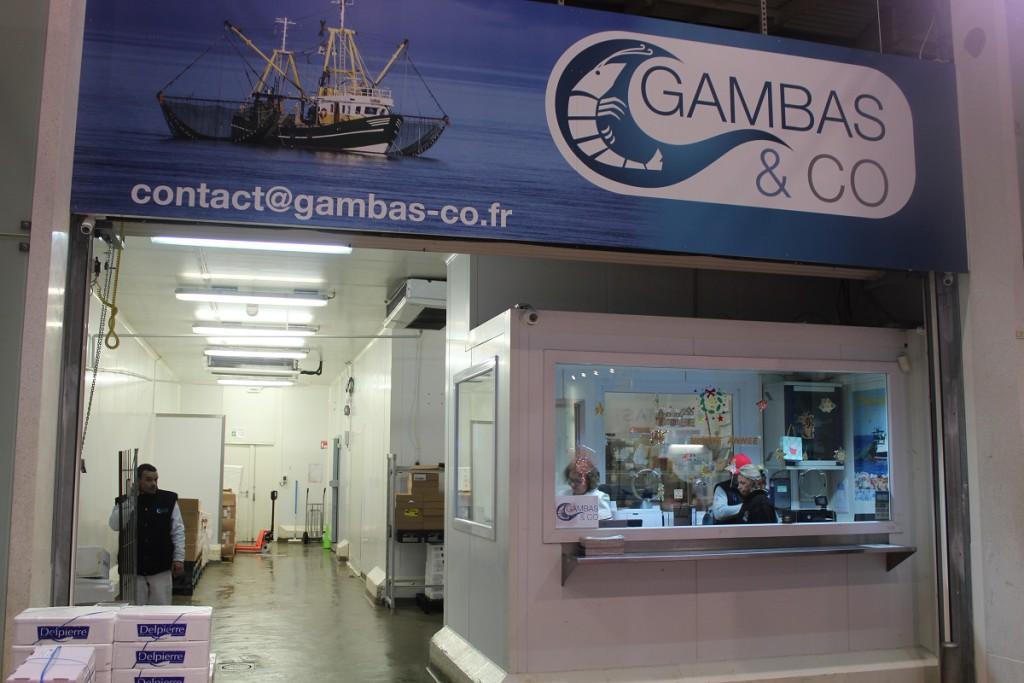 Gambas&co
