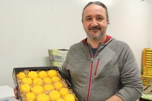 jean-françois chemouni CS fruits