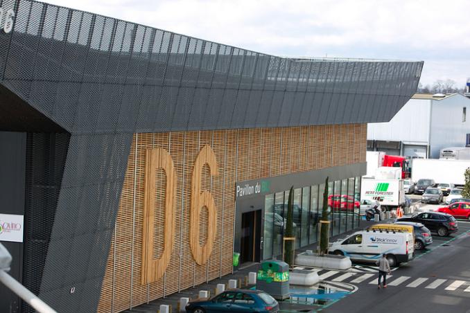Pavillon D6