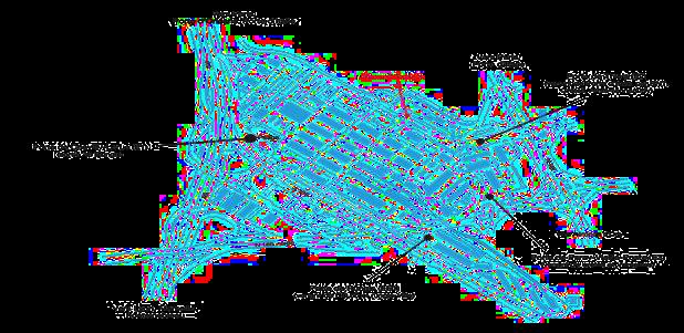 Bâtiment COA-9